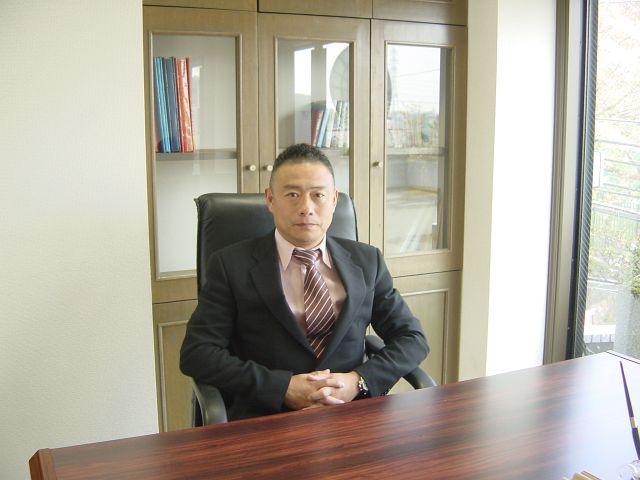 CEO 代表取締役社長 鳥井雅彦